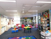 Mangere East Primary School